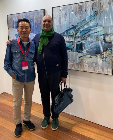 The Affordable Art Fair Melbourne 2019
