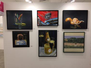 Affordable Art Fair Singapore, 2018