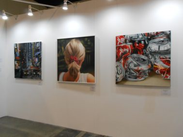 Affordable Art Fair Hong Kong, 2013