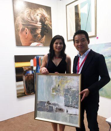 Affordable Art Fair Hong Kong, 2018